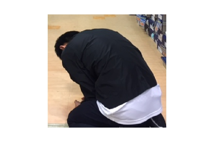 バスケ室内練習の秘密兵器「エアドリブル」入荷!!