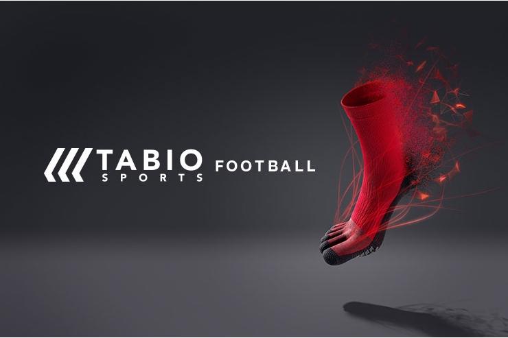 TABIO SPORTSからフットボール用ソックス入荷!!