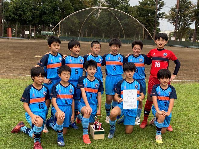 Y.S.C.C.横浜 U-12神奈川県大会出場決定