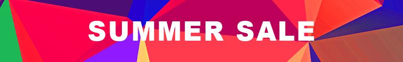 7月8日(金)よりスタート!2016 ANDO SUMMER SALE !