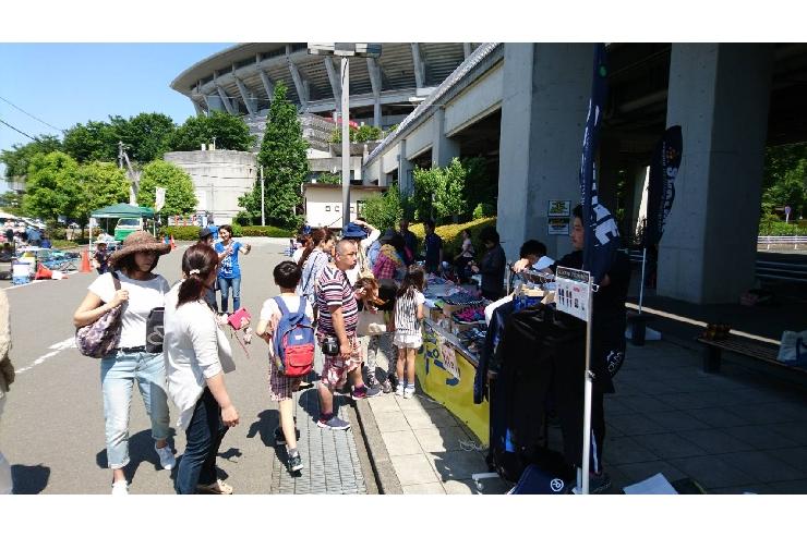 YSCC 横浜開港記念キッズサッカーフェスティバル